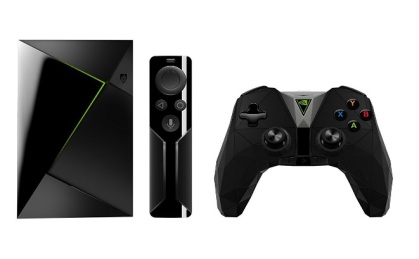 Nvidia Shield TV gadget online